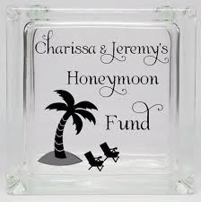 honeymoon fund bridal shower unity sand ceremony sets page 2 the wedding shop