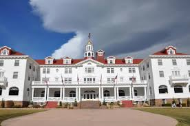 the stanley hotel one of the most haunted places in colorado
