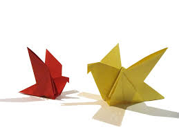 top 13 origami birds for kids diy gokidsworld