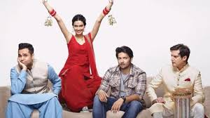 happy bhag jayegi review a family entertainer