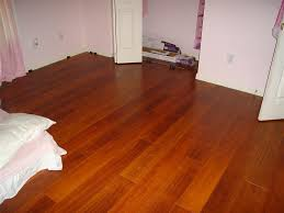 harmonics laminate harvest oak flooring with pad attached