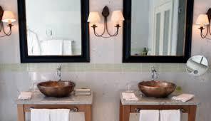 Framed Mirrors For Bathroom Vanities Bathroom Mirror Vanity Mirror Custom Size Custom Framed