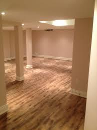 basement renovation robert cripps construction