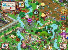 smurfs u0027 village android apps on google play