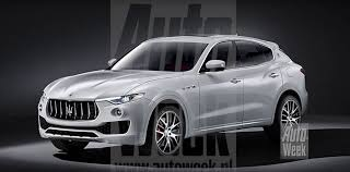 maserati 2017 white breaking news 2017 maserati new suv levante leaked online