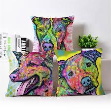 Sofa Decorative Pillows by Online Get Cheap Sofa Throw Pillows Aliexpress Com Alibaba Group