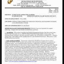 sle hvac resume marine corps resume exles sles infantry