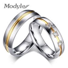 aliexpress buy modyle new fashion wedding rings for aliexpress buy modyle 2017 new fashion hot sale men and