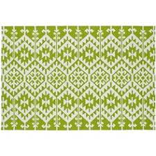 Green Outdoor Rug Kaleen Habitat Tribal Indoor Outdoor Rug 465 Cad Liked On