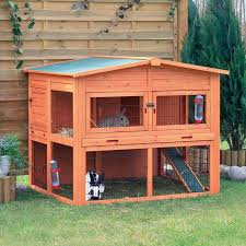 diy rabbit hutch desig ns plans pro home designs