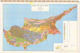 map of cyprus general soil map map of cyprus esdac european commission