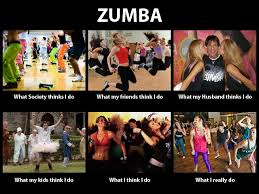 Funny Zumba Memes - 7 facts about zumba that would make you go zumba right now