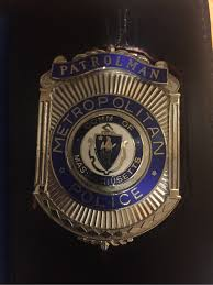 badges m d c police photos