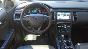 ford expedition interior 2016 2016 ford flex awd limited review u2013 it u0027s what u0027s inside that counts