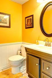 yellow bathroom ideas cottage yellow bathroom design ideas pictures zillow digs zillow