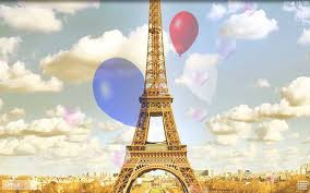 Eiffel Tower Wallpaper For Walls Cute Paris Live Wallpaper Android Apps On Google Play
