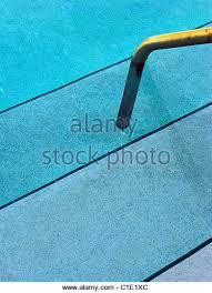 Swimming Pool Handrails Swimming Pool Handrail Steps Abstract Stock Photos U0026 Swimming Pool