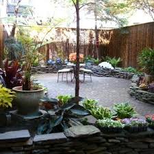 Townhouse Backyard Ideas Landscape Ideas For Small Backyards Townhouse Backyard Space