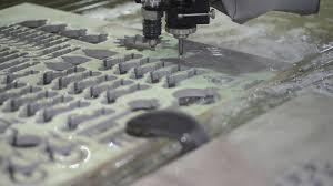 Cnc Plasma Cutter Plans Cnc Plasma Table Static Close Up Computer Numerical Control