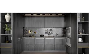 unit de mesure cuisine cuisine design melamine arcos 6 maison cuisine