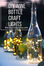halloween wine bottle stoppers diy wine bottle craft lights battery is in the cork stopper no