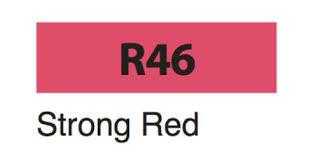 suenoikub99 buy cheap copic sketch marker r46 strong red