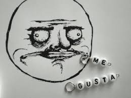 Meme Me Gusta - me gusta meme stich markers the coolest stuff ever