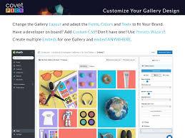 Home Design And Decor App Legit by Covet Pics Lookbook U0026 Instagram Galleries U2013 Ecommerce Plugins