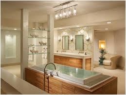 Bathroom Vanity Light Ideas by Bathroom Mid Century Modern Bathroom Lighting Image Of Ideas