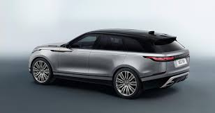 land rover sport 2018 2018 range rover velar and 2018 jaguar f type to mark us debut at
