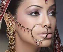hindu nose ring see more nose ring designs here http www weddingsonline in