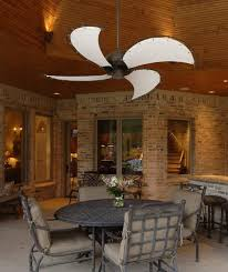 Best Outdoor Ceiling Fans Houzz With Regard To Designs 10 Awesome In