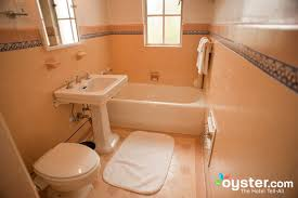 Glass Room Bathroom Chateau Marmont Best Hotel Bars In Los Angeles Oyster Com Hotel Reviews