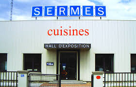 cuisine sermes office factory