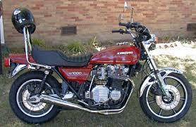 1983 kawasaki z1000 ltd moto zombdrive com