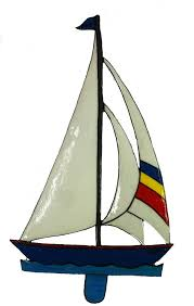 caribbee sailboat ornament the magic of the caribbean