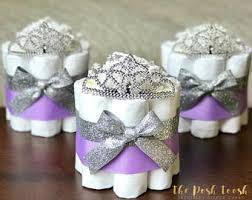 lavender baby shower decorations mermaid cake baby shower centerpiece decor