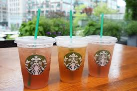 new starbucks tea infusions summer 2017 popsugar food