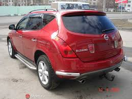 Nissan Rogue 2008 - 2008 nissan murano pictures 3 5l gasoline automatic for sale