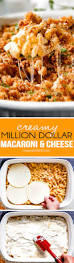 mac and cheese recipe for thanksgiving million dollar macaroni and cheese video carlsbad cravings