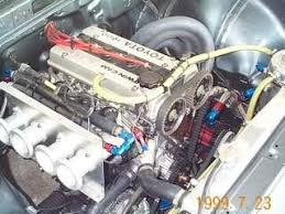 1998 toyota corolla performance parts 4age complete toyota sprinter corolla performance