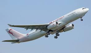tunisair siege tunisair le premier airbus a330 200 bientôt prêt air info