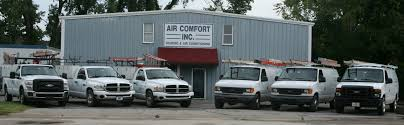 Air Comfort Solutions Tulsa About Aircomfortok