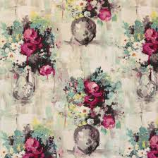 Upholstery Fabric For Curtains Upholstery Fabric For Curtains Patterned Cotton Renoir