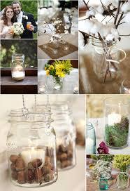jar ideas for weddings jar wedding decorations