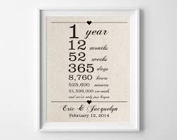 what to get husband for 1 year anniversary 1st anniversary gift for husband one 1 year wedding