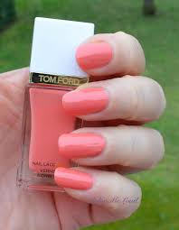 tom ford nail lacquer 01 sugar dune 02 incandescent 03 coral