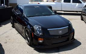 cadillac cts 3 6 supercharger cadillac tuner d3 research development features motor trend