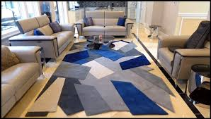Area Rugs Long Island by The Contemporary Couch Design Studio Featuring Artistic Interior