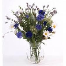 Floral Arrangement Silk Floral Arrangements For Home Foter